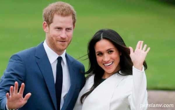 مگان مارکل عروس ملکه انگلیس، دومین فرزندش را به دنیا آورد