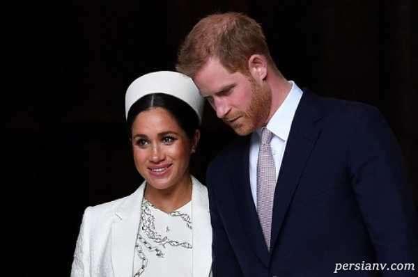 فرزند عروس ملکه انگلیس