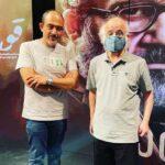 مهران غفوریان بازیگر از لاغر شدن حیرت آورش گفت