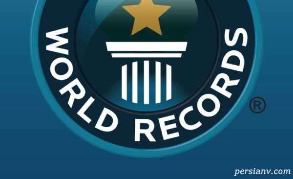 ثبت رکورد برای پسر جوان دهن گشادترین آدم دنیا در گینس
