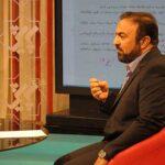 مرتضی حیدری از پشت پرده گفتوگوهای سیاسی تلویزیون میگوید