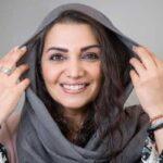 الهام پاوه نژاد هم داوطلب واکسن برکت ایرانی شد