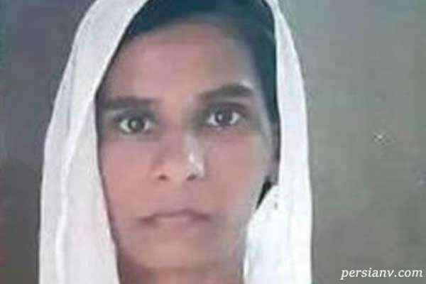 پیدا شدن زن جوان گمشده پس از ۱۱ سال در یک محل دور از انتظار