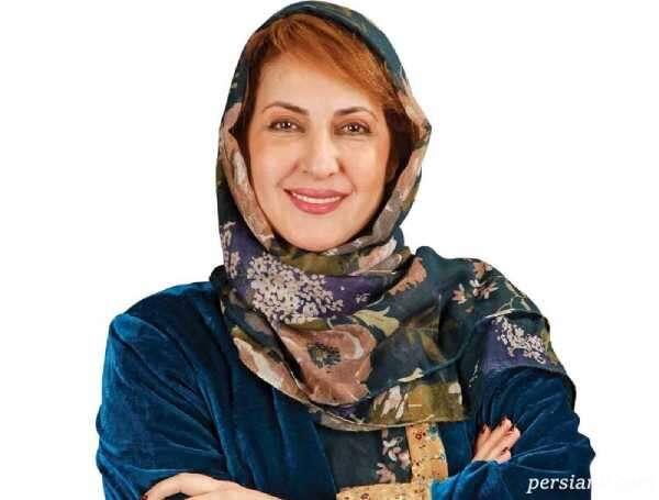 جشن تولد فاطمه گودرزی بازیگر