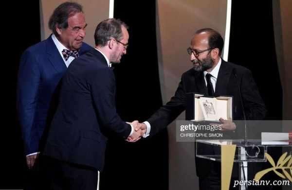 جایزه فیلم قهرمان