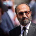 """صحبتهای اصغر فرهادی بعد از پایان نمایش فیلم """"قهرمان"""" به انگلیسی"""