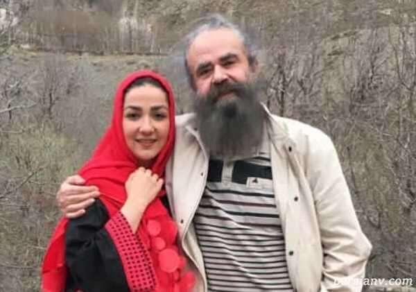 جشن تولد یک سالگی ساحل دختر سارا صوفیانی و امیرحسین شریفی