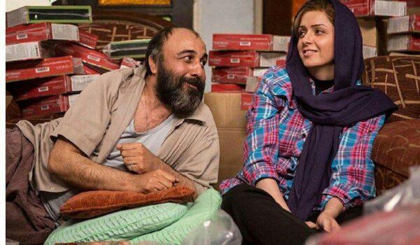 سانسور عجیب فیلم «استراحت مطلق» در شبکه نمایش خانگی
