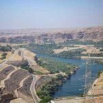 ویدئویی از خوزستان که در اینترنت پر بازدید شد