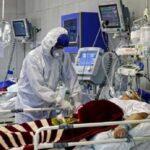 آمار وحشتناک بیماران کرونایی تهران از زبان دکتر زالی