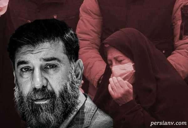 صحبتهای جنجالی دکتر هاشمیان بعد از شکایت ننه علی به علت قصور پزشکی