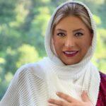 استوری جدید فریبا نادری برای تولد ۴۱ سالگی نیوشا ضیغمی