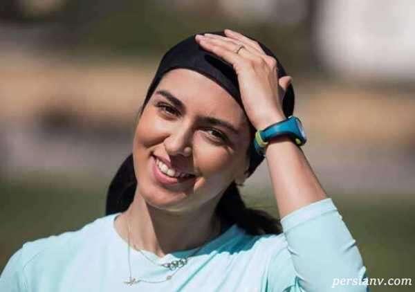 دونده ایرانی