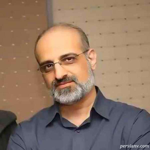 شروع کار حرفهای محمد اصفهانی