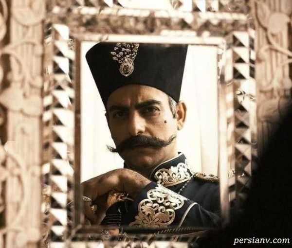 حامد کمیلی در قبله عالم