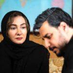 گلایه تند هانیه توسلی از سانسور زیاد سریال زخم کاری