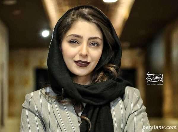 حذف برنامه هستی مهدوی فر در همرفیق شهاب حسینی