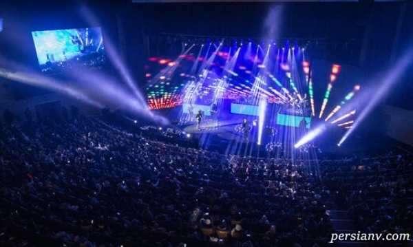 هزینه چند صد میلیونی کنسرت حجت اشرف زاده برای شهرداری