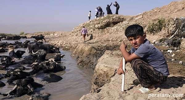 وضعیت خوزستان
