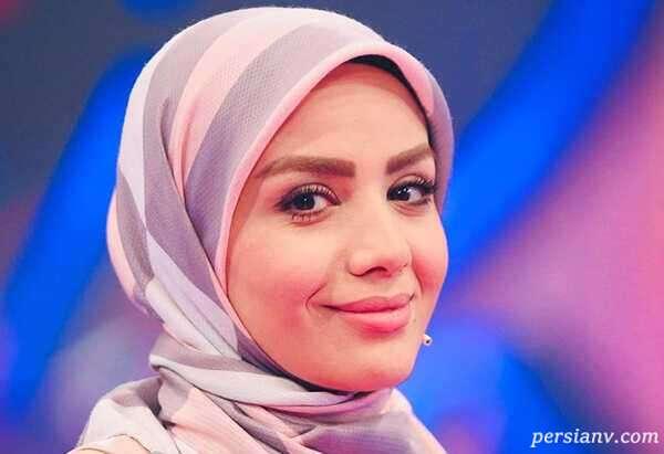 واکنش مبینا نصیری به انتقادهای مردم به ازدواجش با مهدی توتونچی