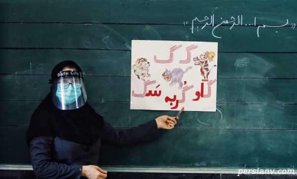 صحبت های سخنگوی ستاد ملی کرونا درباره بازگشایی مدارس در مهر ۱۴۰۰