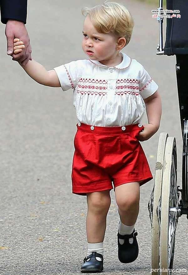 قوانین بچه های سلطنتی