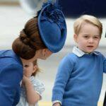 قوانین بچه های سلطنتی از لباس های ممنوعه تا ادای احترام اجباری