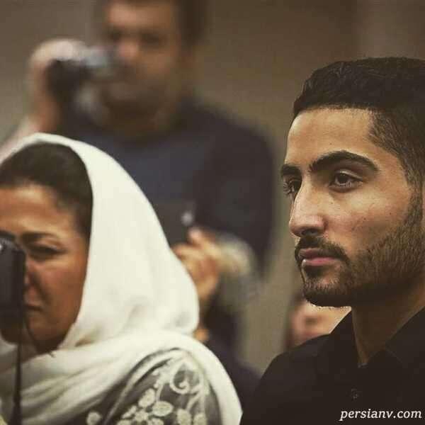 پسر خسرو آواز ایران