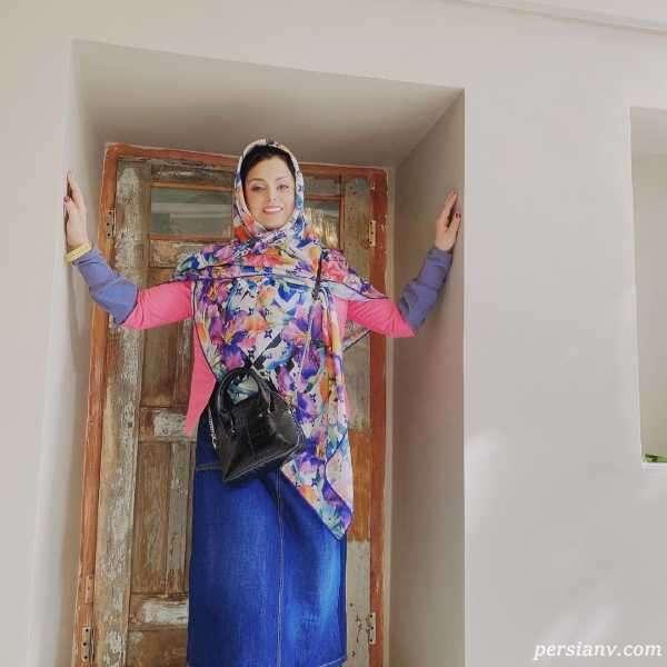 صبا راد در ایران