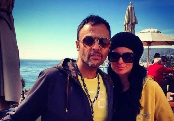 شهرام کاشانی خواننده