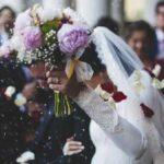 هدیه خاص و عجیب آقا داماد در شب عروسی برای عروس خانم