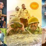 پربیننده ترین سریال های تلویزیونی تا خرداد ۱۴۰۰ اعلام شد
