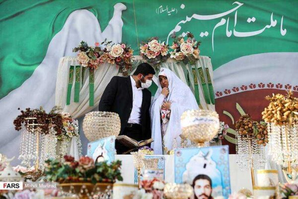 زوج های جهادگر