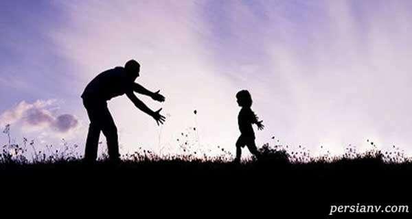 رابطه عاشقانه دختر و پدر