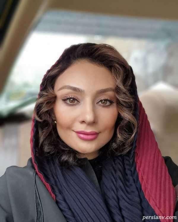 چهره یکتا ناصر