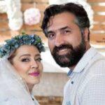 سورپرایز بهاره رهنما برای امیرخسرو عباسی همسرش در سالگرد ازدواجشان