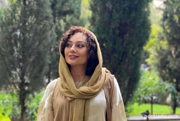 تبریک تولد یکتا ناصر