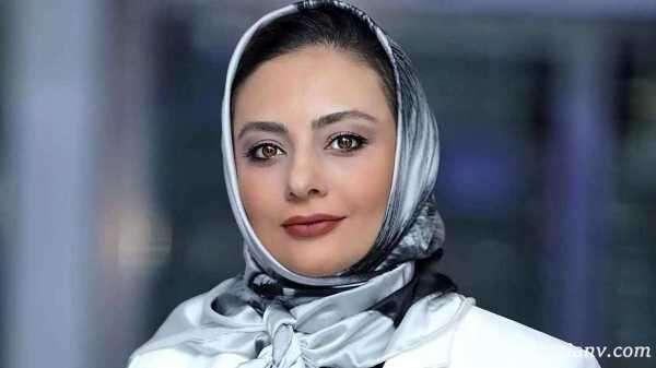 تبریک تولد یکتا ناصر برای همسرش منوچهر هادی