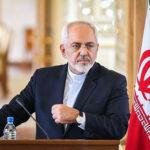پیام خداحافظی محمدجواد ظریف با مردم ایران
