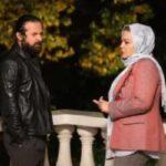 خواستگاری هومن سیدی از بهاره رهنما در سریال گیسو سکانس حذف شد