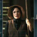 نگار جواهریان با چهره و شمایل جدید در سریال «خاتون»