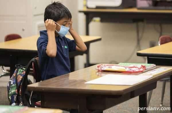 تاریخ احتمالی بازگشایی مدارس اعلام شد