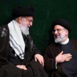 مراسم تنفیذ سیزدهمین دوره ریاست جمهوری اسلامی با حضور رهبر انقلاب