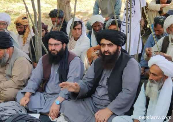 معتادان افغانستان