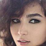 غوغا تابان خواننده زن افغان ترانهای در ستایش زنانِ افغانستان خواند