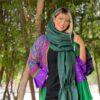 جشن تولد دختر پریا پرتویی فرد ؛ همسر بابک جهانبخش خواننده