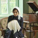 سانسور عجیب نگار جواهریان در سریال خاتون، خبرساز شد