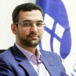 لایو محمدجواد آذری جهرمی وزیر سابق ارتباطات از سفرش به مشهد