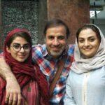 ماجرای آشنایی و ازدواج علی سلیمانی مرحوم با همسرش سهیلا جوادی