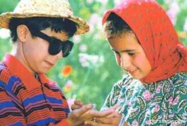 گلایه های تلخ محسن رمضانی بازیگر نابینا رنگ خدا